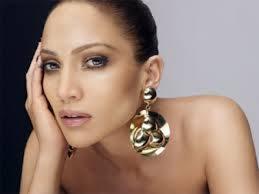 earrings for big earlobes image woman wearing hoop earringsjpg wiki earrings for