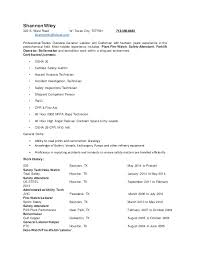 Boilermaker Resume Template Vibrant Ideas My Professional Resume 16 Free Resume Templates My