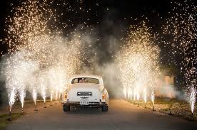 Wedding Sparklers It All Started Here U2026the Simple Wedding Sparkler Idea The