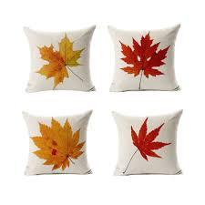 amazon com all smiles fall decor autumn throw pillow covers cases