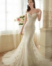 robe de mari e sirene backless dresses 11 weddbook