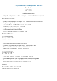 public affairs specialist resume sample small business specialist resume resame pinterest