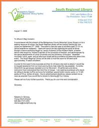 8 food donation request letter sales intro letter