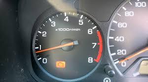 subaru check engine light cruise flashing why is my service engine light blinking americanwarmoms org