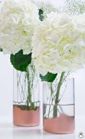 Cheap Gold Centerpieces by It U0027s Easy And Inexpensive To Bring New Life Into Your Old Flower