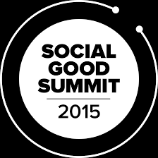 social good summit 2015 speaker list