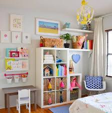 rangement chambre enfant ikea étagères ikea kallax en 55 idées de rangement pratiques