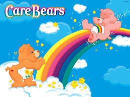 emotional care bears