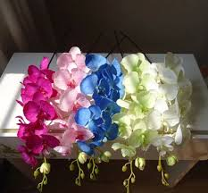 Fake Orchids Party Favors For Babies Picture More Detailed Picture About