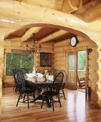 log homes interior welcome to black bear construction