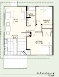 apartments 800 sq ft house plans cabin style house plan beds