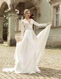 robe de mariã e avec dentelle trouvez la meilleure robe de mariée avec manches archzine fr