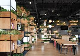 Home Warehouse Design Center Penda Office Archdaily