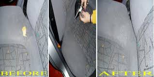Car Upholstery Repair Kit Quality Smart Repairs In Birmingham And The West Midlands