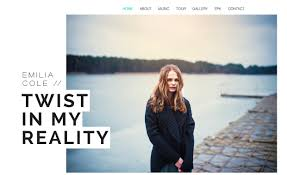 57 stunning wix website themes and templates