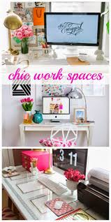 Desk Decorating Ideas 23 Best Office Decorating Ideas Images On Pinterest Office Ideas