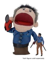 Animated Frankenstein Halloween Prop Ash Vs Evil Dead Ashy Slashy Puppet Prop Replica Ash Vs Evil