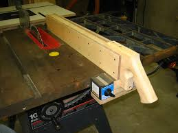 central machinery table saw fence magnetic table saw fence by x541 lumberjocks com woodworking
