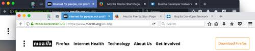 change themes on mozilla firefox 53 arrives with new themes separate graphics process on