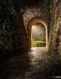 fairytale gate by tomazklemensak on deviantart