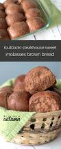 outback steakhouse open thanksgiving steakhouse sweet brown molasses bread recipe just like outback
