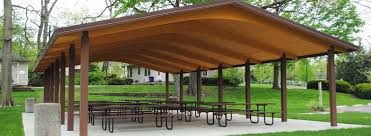 How To Build A Grill Gazebo by Commercial Shelters Gazebos Pergolas U0026 Concession Stands Mrc