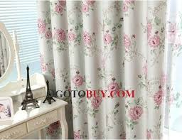Gray And Pink Curtains Light Pink Baby Curtains Gray And Pink Curtains Gray And Pink