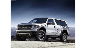 Ford Raptor Concept Truck - 2015 ford bronco release date supercardrenaline free full hd