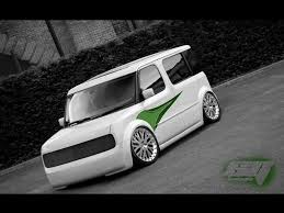 nissan cube bodykit 129 best cuib images on pinterest cubes toasters and nissan