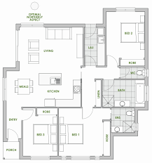 efficient house plans luxury melaleuca new home design house
