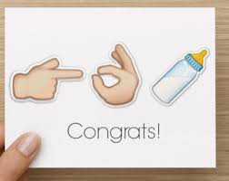 Congrats On Your Divorce Card Greeting Card Congrats On Your Divorce Card Card For