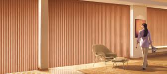 custom vertical blinds somner hunter douglas