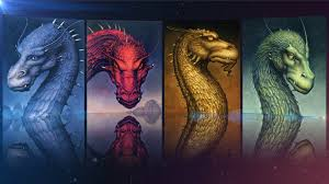 Eragon Arya Sex - christopher paolini lady geek girl and friends