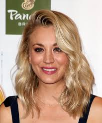 why kaley cucoo cut her hair kaley cuoco hairstyles in 2018