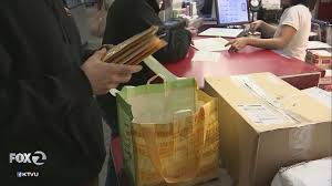 all on deck for usps busiest day story ktvu
