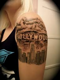 11 gorgeous tattoos inspired by los angeles upout