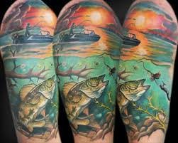 100 bass tattoo designs 14 best bass tattoo images on