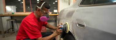 auto body repair and painting honolulu community college