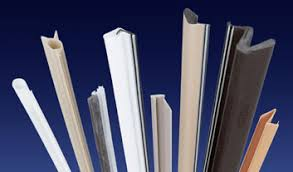 Weather Stripping For Exterior Doors Schlegel Q Lon Products Divisions Amesbury