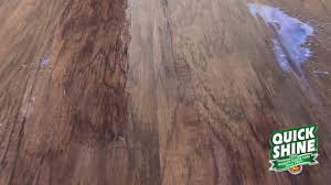 shine hardwood floor luster