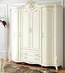Mirror Armoire Wardrobe Wardrobes White Armoire Wardrobe With Mirror Antique Solid Wood