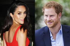 Meghan Markle And Prince Harry Prince Harry And Meghan Markle Plan African Trip As She Gives Up