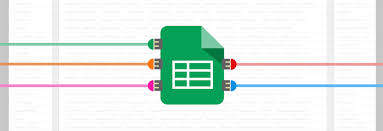 Google Spreadsheet Piping Data Into Google Sheets