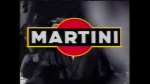 martini rossi logo anuncio de martini 1995 españa youtube