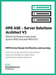 hpe ase server solutions architect v3 pd57063 258 pages cloud