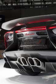 Lamborghini Aventador J Blue - lamborghini aventador j car0n4n