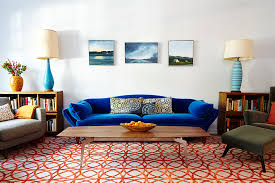 Retro Interior Design - Interior design retro style