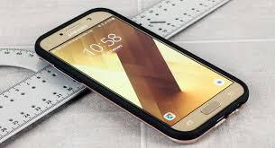 vrs design high pro shield samsung galaxy a5 2017 gold