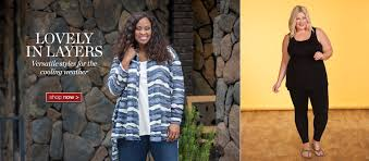 Nice Clothing Stores For Women On The Plus Side Plus Size Fashion For Size 1x To 8x
