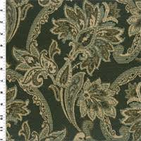 Black And Gold Upholstery Fabric Floral Upholstery Fabric Discount Fabrics